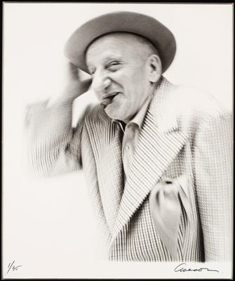 Jimmy Durante, Comedian